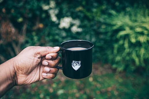 how we taste coffee