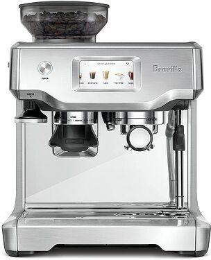 Breville Maker Barista Touch Espresso Machine