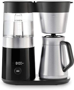 oxo coffee machine
