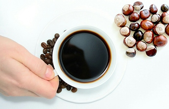 chestnutscoffee-beans-caffeinee