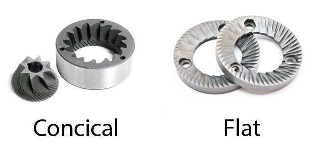 concical-burr-vs-flat-burr-grinder