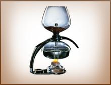 Vaccume-Coffee-Maker