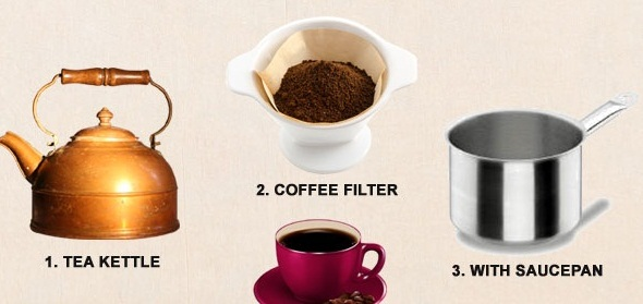 Coffee-without-coffee-maker