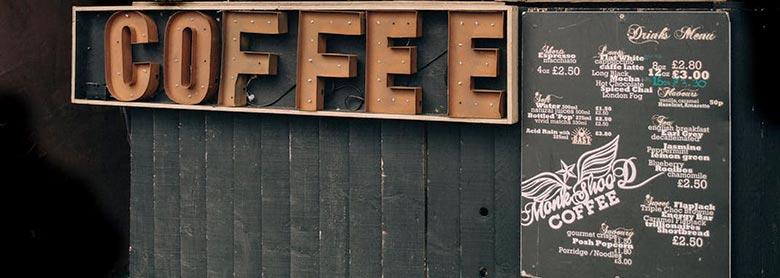 coffee-menu