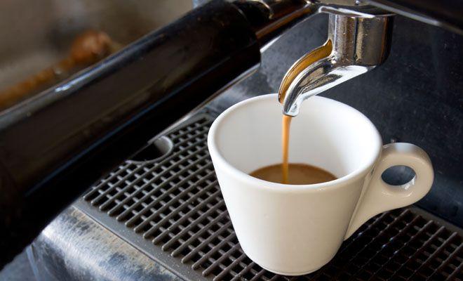 قهوة-الاسبريسو