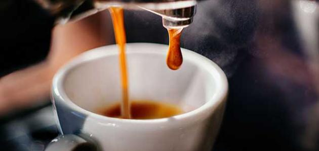 طريقة_عمل_قهوة_أسبريسو